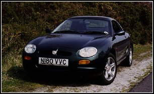Our MGF